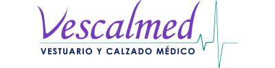 Vescalmed Logo